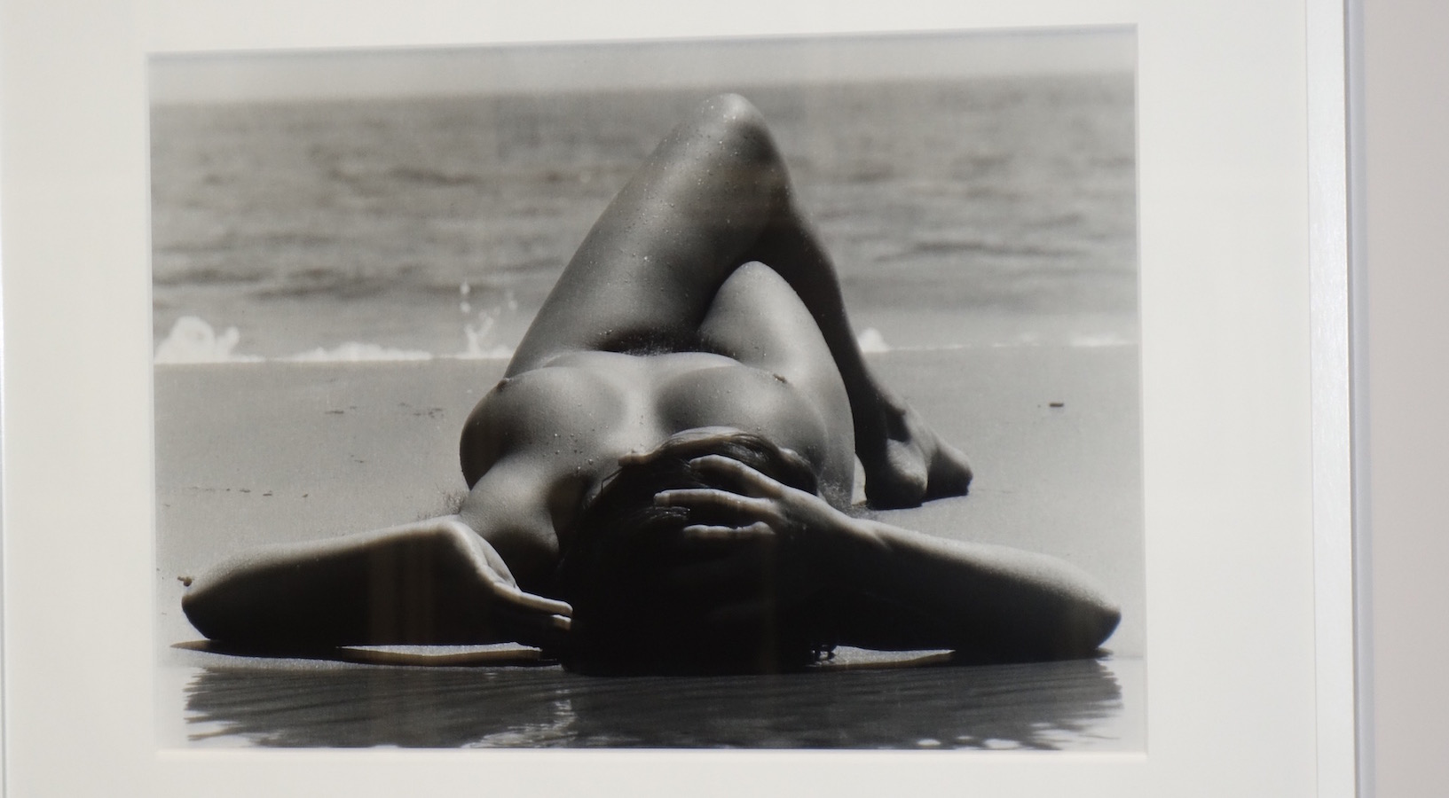 Lucien Clergue: An Oral History Revisited.