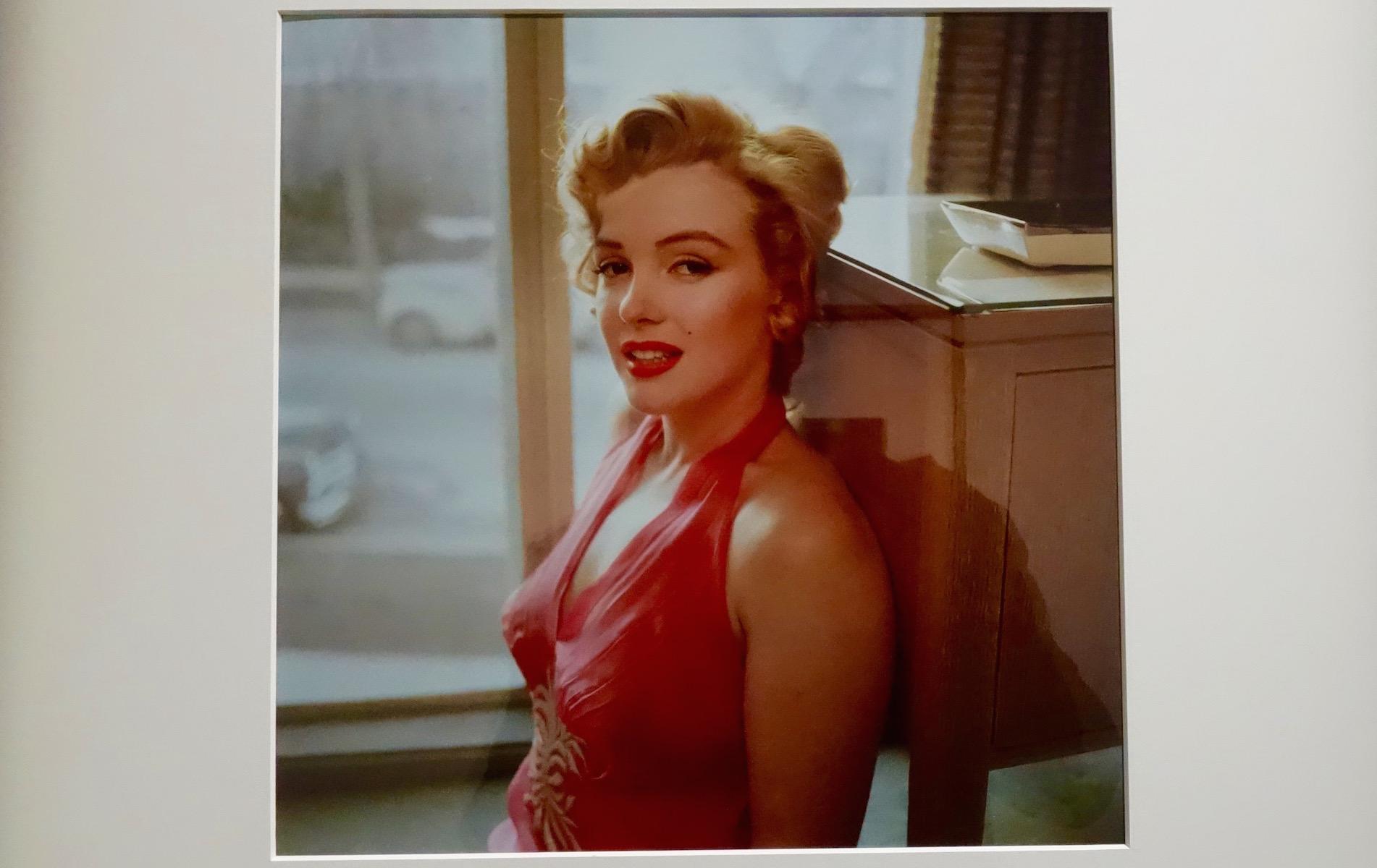 \Marilyn Monroe by Philippe Halsman\